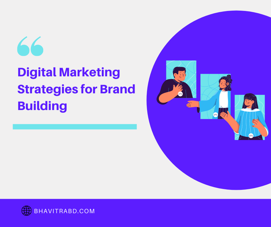 Digital marketing strategy, Digital marketing