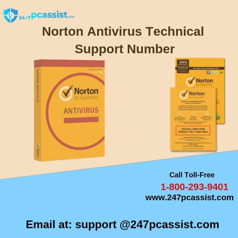 TechSupport - HOW TO ACTIVATE NORTON ANTIVIRUS - Download