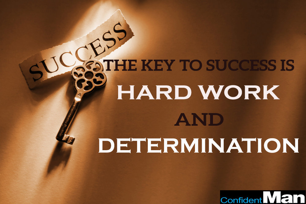 hard work is the key to success essay Argumentative essay: success takes hard work success is something that we all want to achieve in our lives the type of success aspired to can vary greatly from.