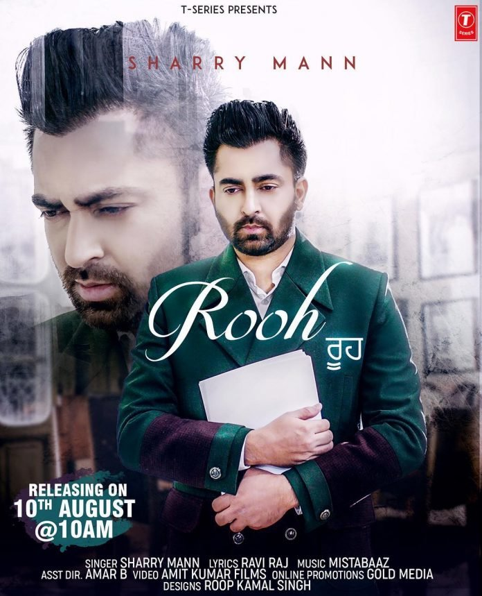 mrjattt is Rooh - Sharry Maan - MrJatt Latest Punjabi Mp3