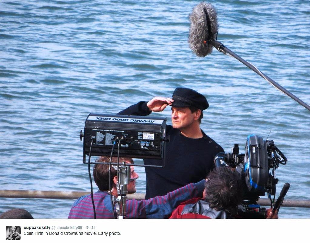 Colin Firth Aktuelle News Infos amp Bilder  BUNTEde