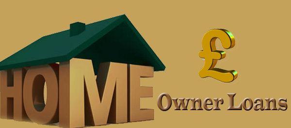 Home owner loans in UK