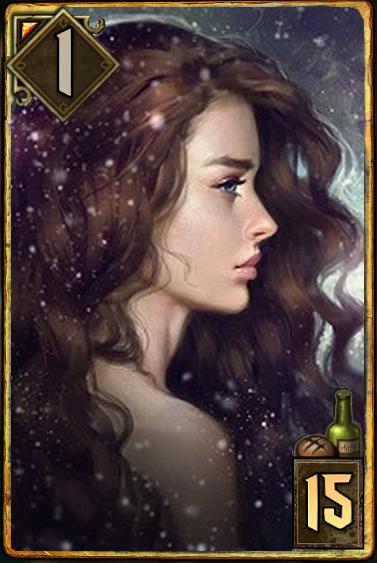 Gwent-kártyák  1pYHjCrm9KJqX5jJZkzCee
