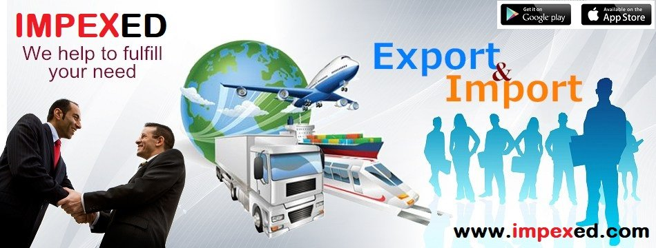 Impexed - Import-Export Social Network | Importer/Exporters So