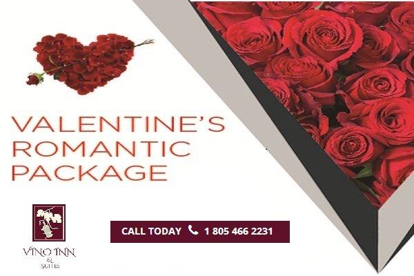 Vino Inn & Suites Valentine 2018