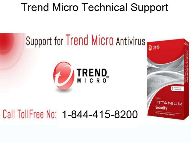 antivirustechnicalsupport - Trend Micro support phone number