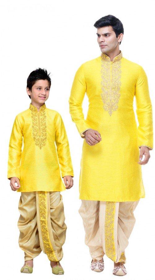 Natashaindia Like Father Like Son Dress Father And Son Dress