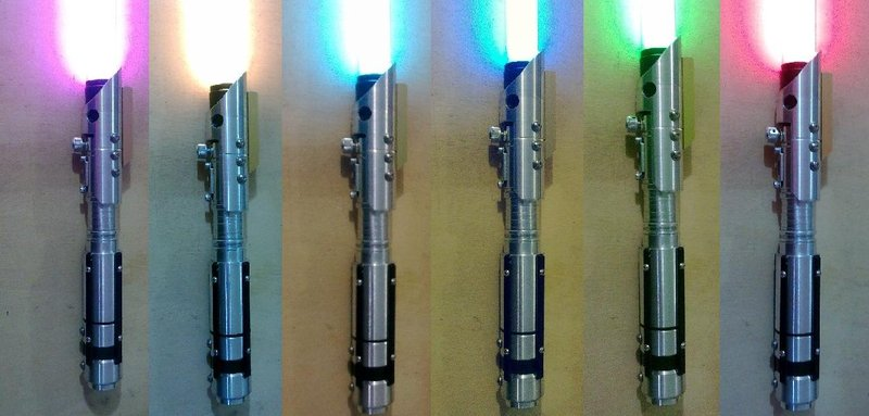 how to get force xp in advanced lightsabers mod