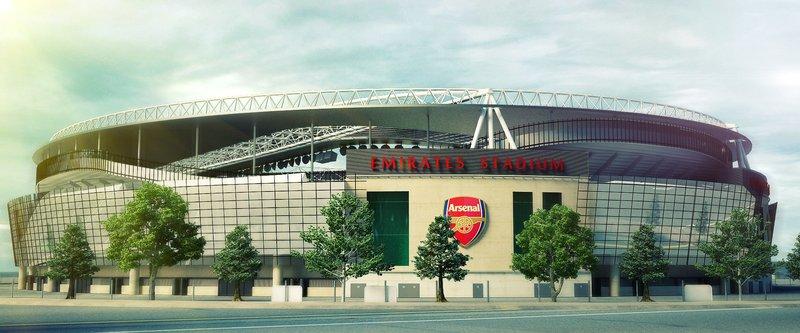 Emirates Stadiun