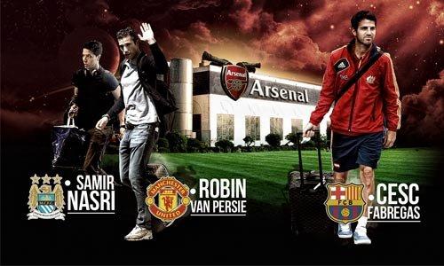 Mantan Pemain Terbaik Arsenal