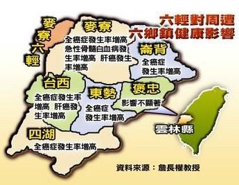 選對縣長、選對執政團隊— 正名台灣