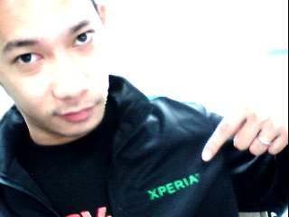 Day 281: Xperia Jacket