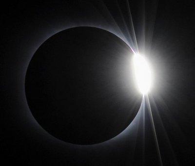 Лунное Затмение 2011