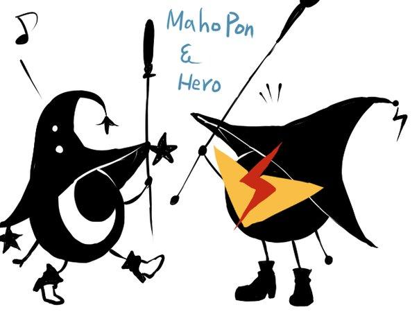 魔法PON超超可愛!!!