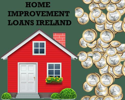 Home Loans Ireland