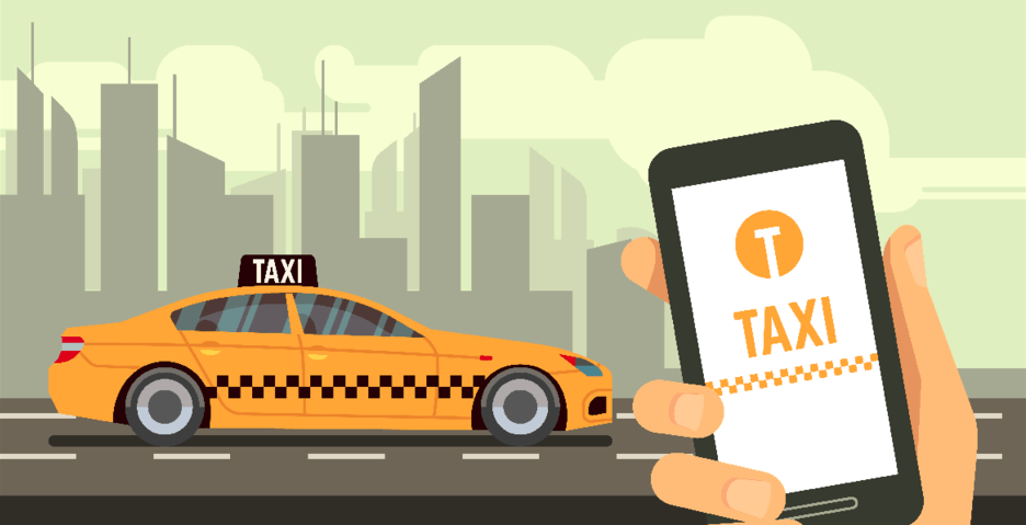 concettolabs - As a reputed #taxi #booking #app builder we