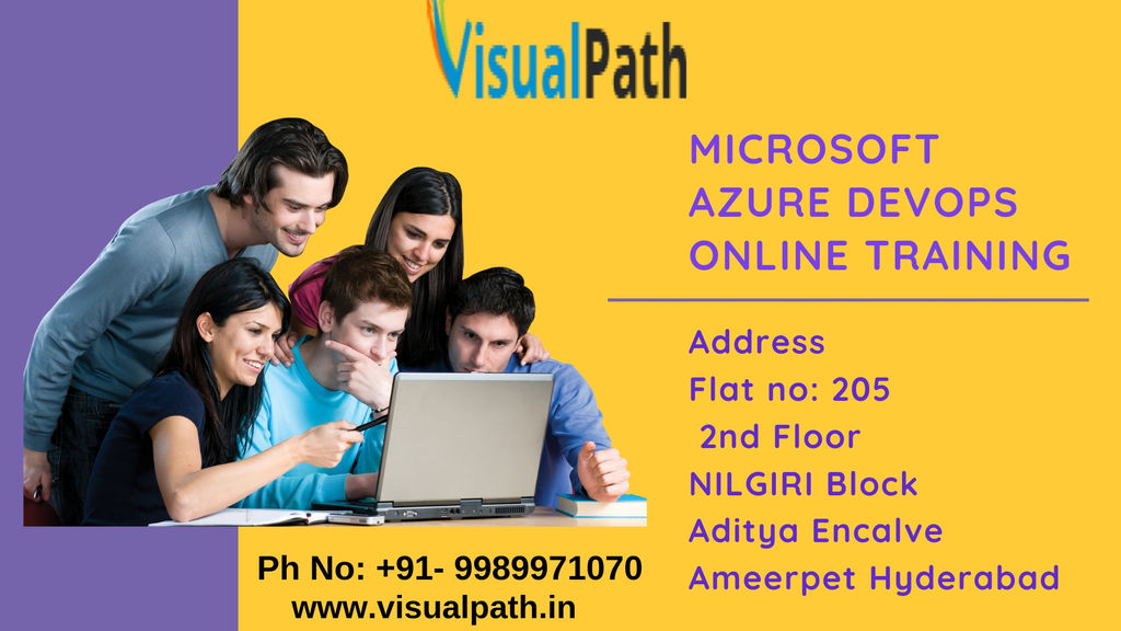 rajanik is visualpath is an IT training courses institute in