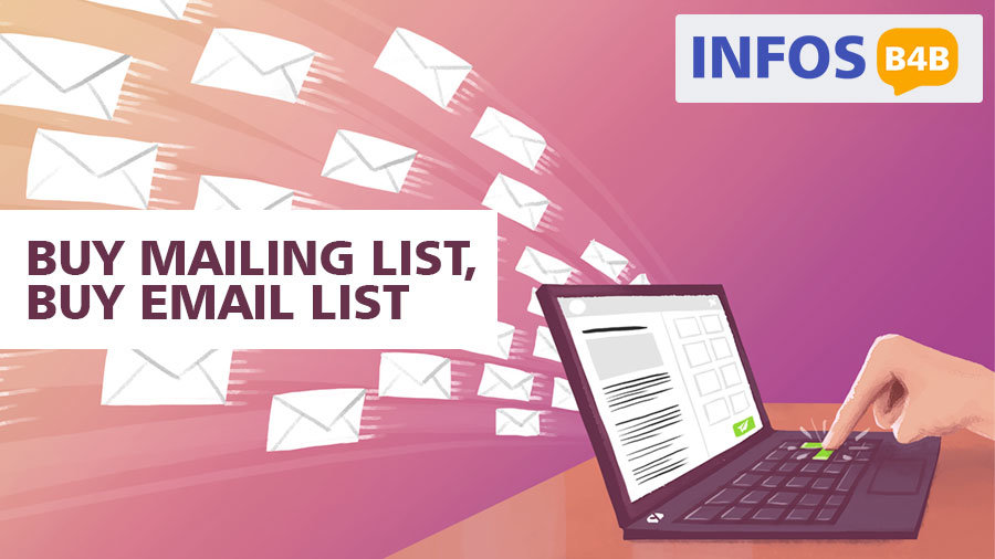 infosb4b - Where can you buy email lists for email marketing? H