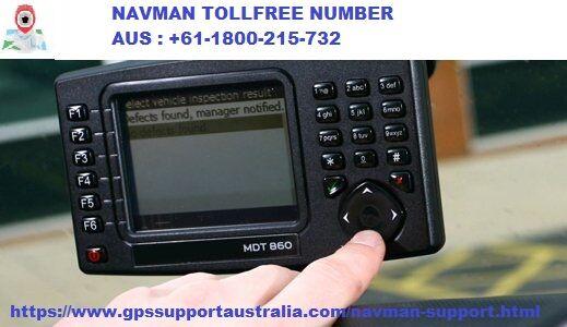 Navman Support