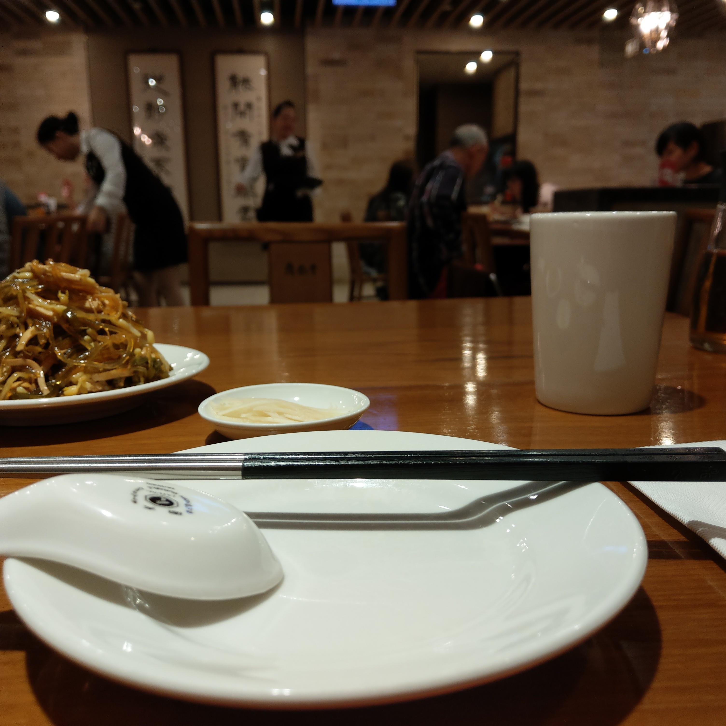 [食記] 台北 鼎泰