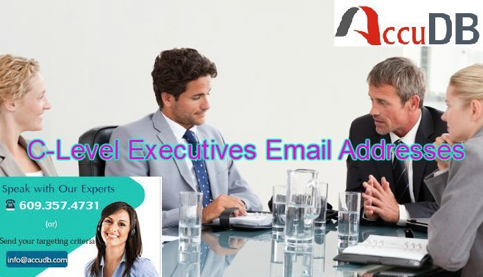 anderson008 - CFO Email List &