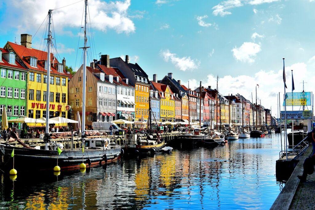 Best things to do in Denmark