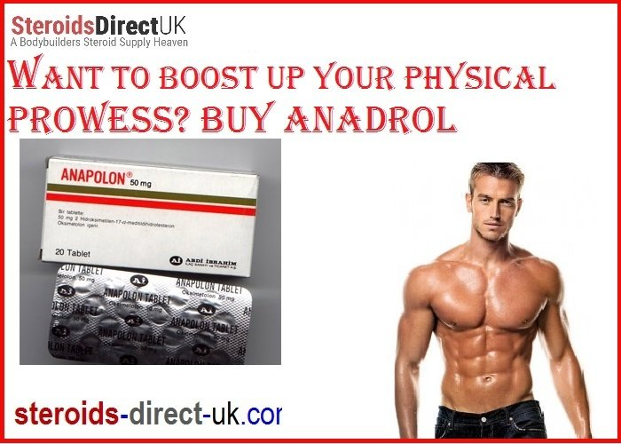 steroidsdirectuk1 - Want To Boost Up Your Physical Prowess? Buy