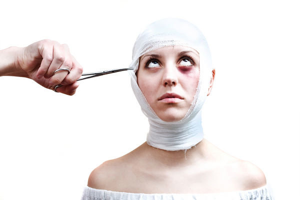 the dangerous effect of cosmetic surgery