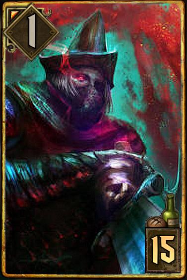 Gwent-kártyák  3xE0zbaH7f6chFon3RgNcx