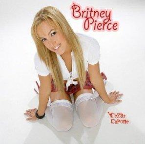 又一位「小甜甜Britney Spears」