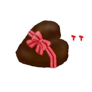 一般的巧克力x2[14/2/2013]