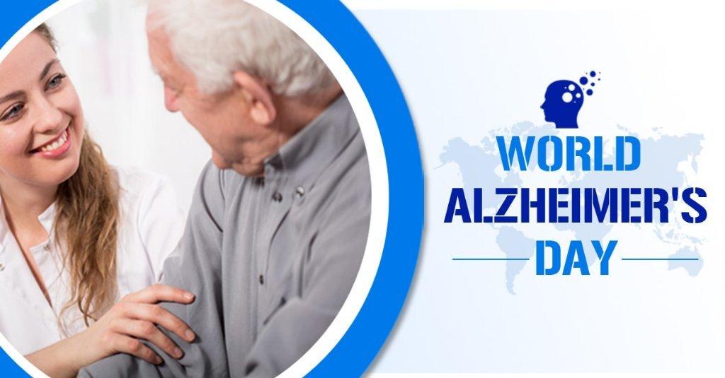 World Alzheimer Day 2018