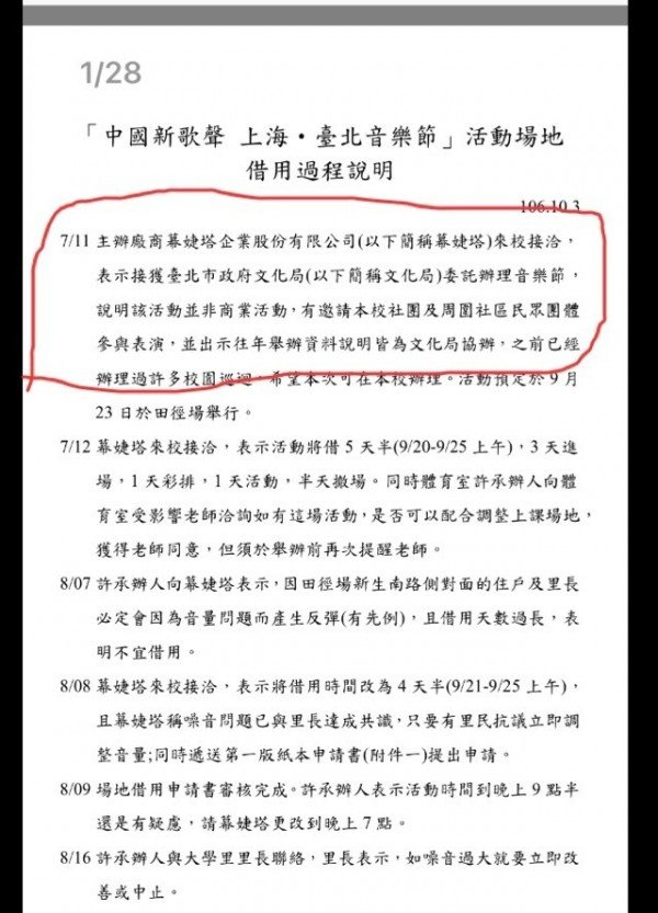 大水沖倒龍王廟!「經費」是不是由台北市出的?