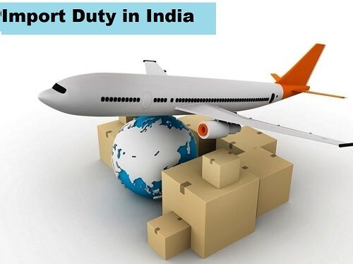 Take Professional Assistance for Import Duty in India!
