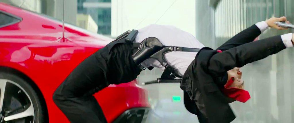 Hitman: Agent 47 (2015) Watch Free Movie Online