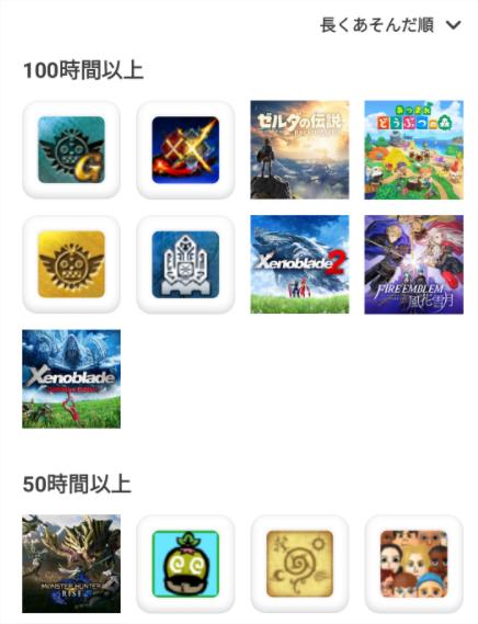 [閒聊] 哪個是你花最多時間的3ds遊戲