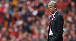 Resmi Menjadi Pelatih Utama Arsenal Pada 1 Oktober 1996