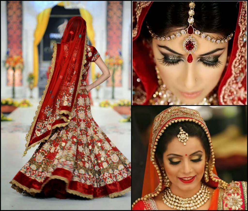 Designer Indian Wedding Dresses Sydney