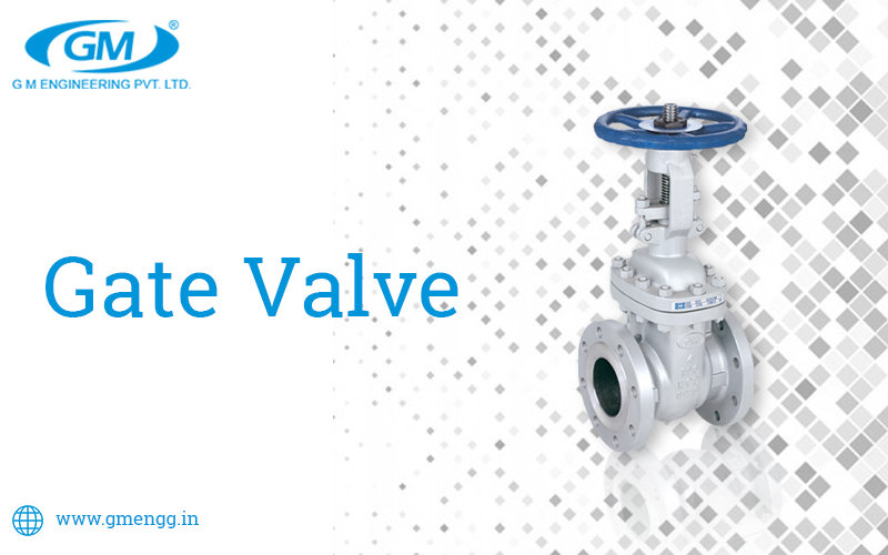 gmengineering - G M Engineering is providing best gate valve for
