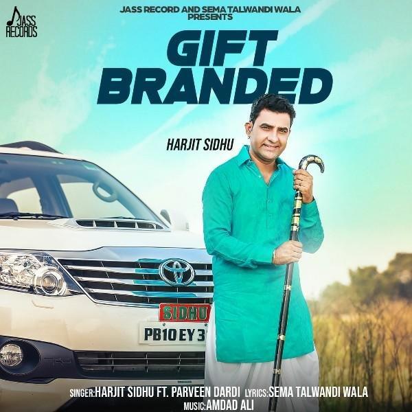 mrjattt is Gift Branded - Parveen, Harjit Sidhu - MrJatt