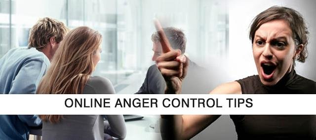 Control Your Anger Easilygo For Anger Classes Of Valley Anger Management
