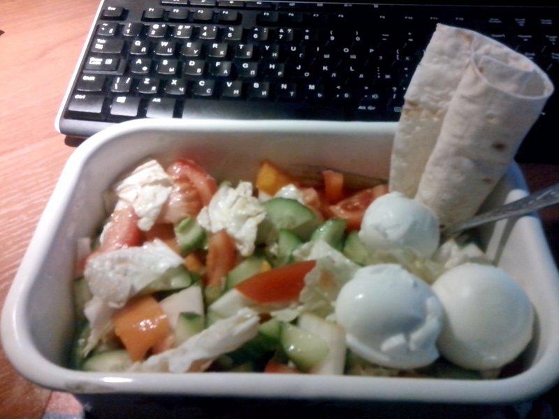 худеем вместе питание