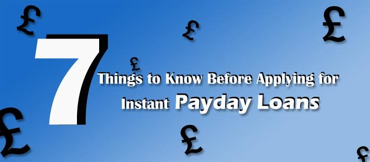 Iinstant payday loans for people on benefits