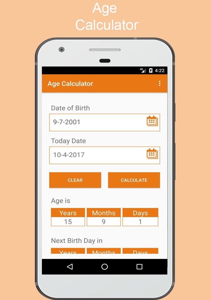 AgeCalculator @AgeCalculator189 - Plurk