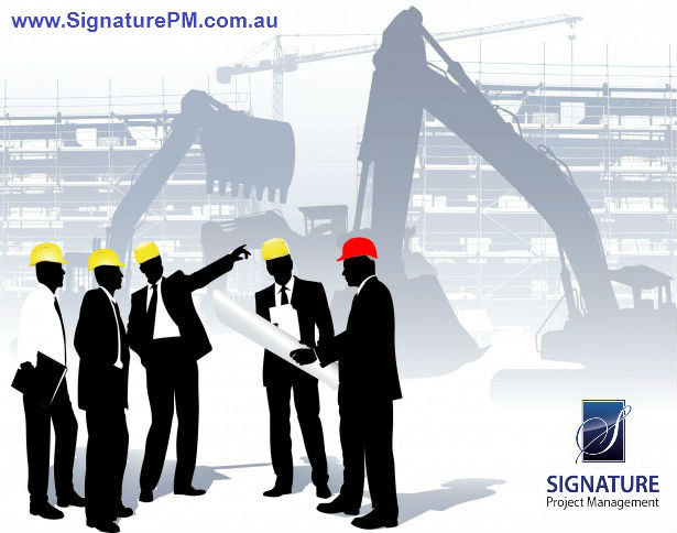 the management of construction projects requires
