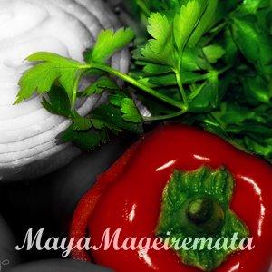 MayaMageiremata button