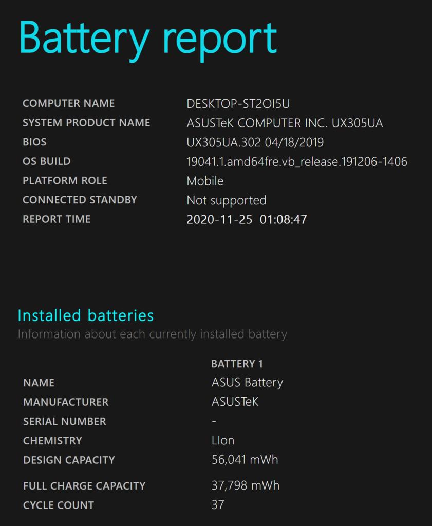 [賣/高雄] 已售出ASUS UX305UA 星耀黑 i7 8G 256SSD