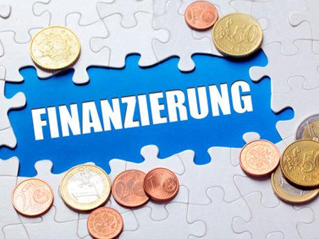 Finanzierung Potsdam