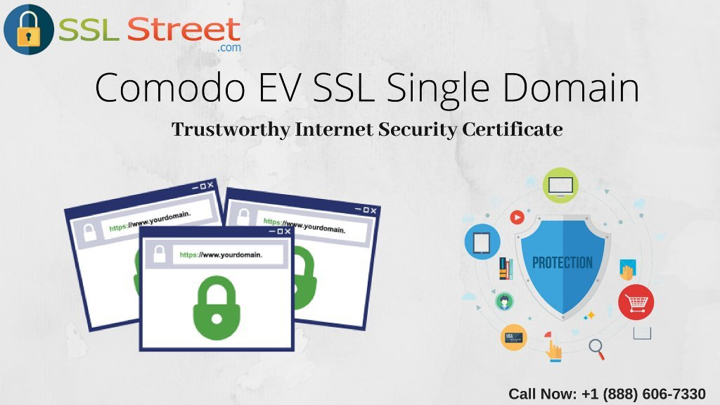 Sslwildcard Is Buy Cheap Trustworthy Comodo Extended Validation