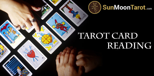 Sun Moon Tarot - sunmoontarot [sunmoontarot] on Plurk - Plurk